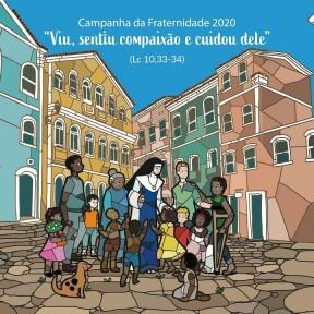Campanha da Fraternidade 2020 inicia na Quarta-feira de Cinzas com Missa na Catedral São Francisco Xavier