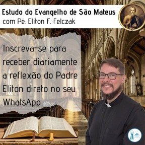 Estudo Bíblico do Evangelho de São Mateus