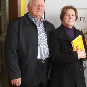 Nestor Westrupp: o primeiro encontrista do ECC em Joinville