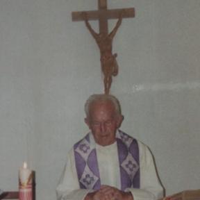 Padre que serviu em Campo Alegre é homenageado
