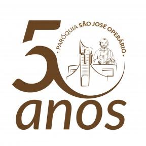 Paróquia São José Operário comemora jubileu de ouro