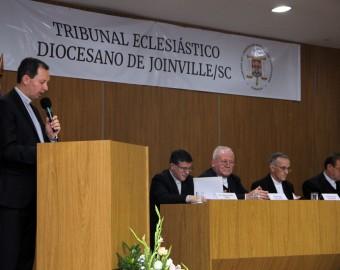 Tribunal Diocesano Eclesiástico