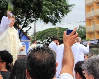 16ª Romaria Diocesana do Trabalhador | Créditos: Edison Zanella, Clenilson Kamradt, Eduardo Schmitz, Jailson Guedert