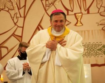 Ordenação Bispo Caçador