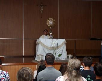 Retiro Diocesano da Pascom