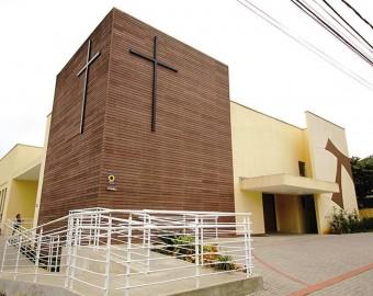 Paróquia São Francisco de Assis - Saguaçu
