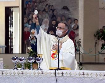 Missa dos Santos Óleos de 2020