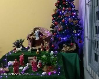 Paróquia São Francisco de Assis (Espinheiros) -  Comunidade Nossa Senhora do Rocio