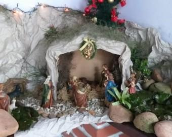 Santuário Senhor Bom Jesus (Araquari) - secretaria paroquial