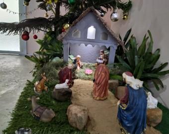 Paróquia Nossa Senhora de Belém (Joinville) - Comunidade São José