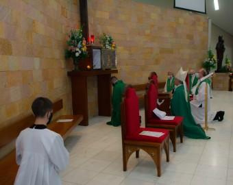 Padre Dirceu Belotto - Paróquia Santo Antônio
