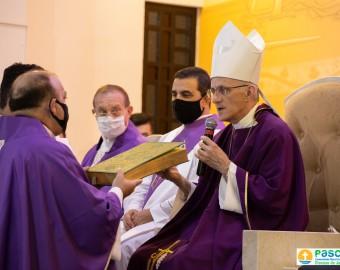 Padre Gilson Siqueira Alves - Paróquia São Paulo Apóstolo