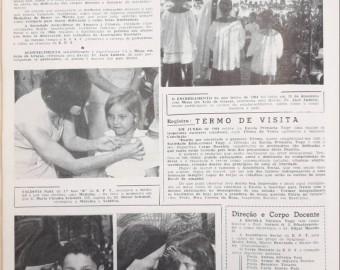 60 anos Irmãs Canossianas