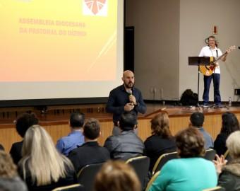 Assembleia Diocesana do Dízimo | Fotos: Eduardo Schmitz