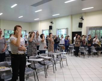 Seminário Diocesano da Pastoral Litúrgica | Fotos: Letícia de Castro