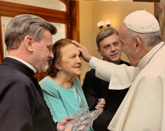 Padre Ivanor Macieski