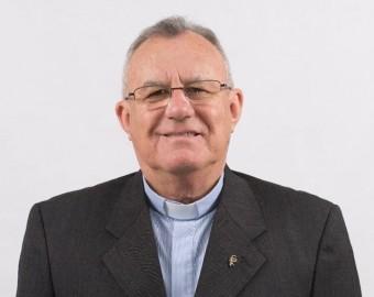 Padre José Carlos Oliveira