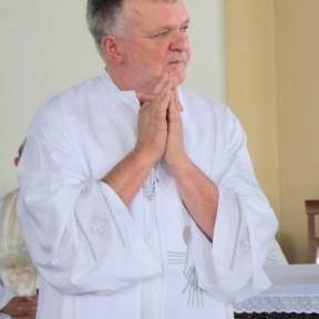 Padre Antônio Humberto Zanini