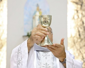 Padre Osmar Oliveira
