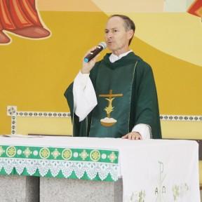 Padre Ademar Pedro Gadotti