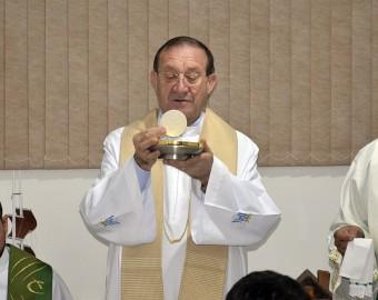 Padre Adenir José Ronchi