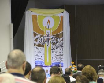 42º Assembleia Diocesana de Pastoral.Créditos: Jean Patrick