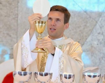 Padre Anderson Pitz