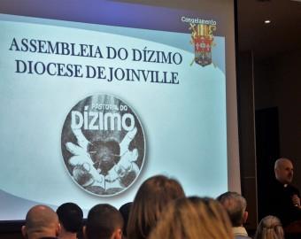 Assembleia Diocesana da Pastoral do Dízimo | Fotos: Luiz Henrique