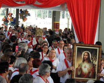 Concentração Diocesana do Apostolado da Oração | Fotos: Pedro Dórico da Silva