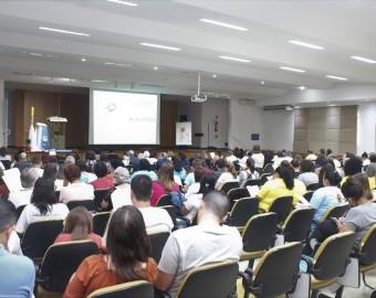 3º Encontro da Primeira Etapa - Escola Comarcal de Catequese | Fotos: Pascom