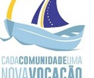 Lista de assessores para atividades vocacionais paroquiais ou comarcais