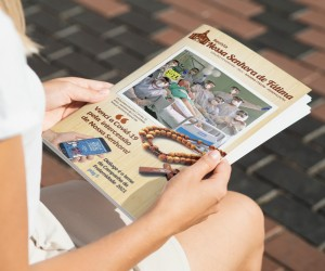 Revista Nossa Senhora de Fátima - Fevereiro 2021