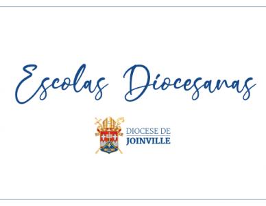 Formação: Inscrições abertas para várias escolas da Diocese de Joinville