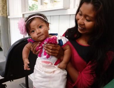 1º Encontro Nacional das Mulheres Indígenas Guarani Yvyrupa será realizado em Balneário Barra do Sul