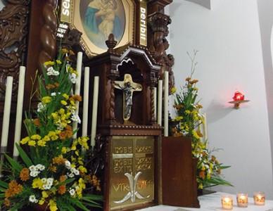 106 anos do Dia da Aliança de Amor será celebrado no domingo (18)