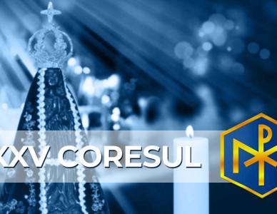 Congregações Marianas: Joinville sediará XXXV Coresul em setembro