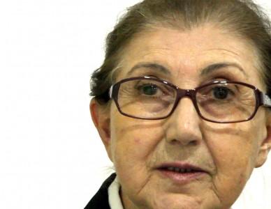 Ir. Celestina é uma das joinvilenses homenageadas neste Dia da Mulher na CVJ