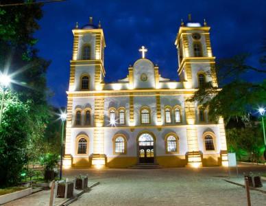 Museu Diocesano de Arte Sacra é opção de turismo religioso, em São Francisco do Sul