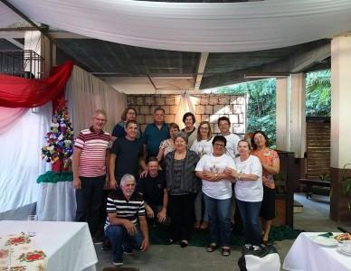 Coordenadores Diocesanos e comarcais do GBR realizam encontro