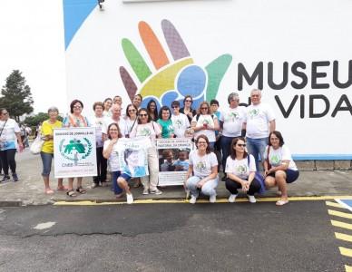 Pastoral da Criança: Representantes da Diocese de Joinville participam de Tríduo, em Curitiba