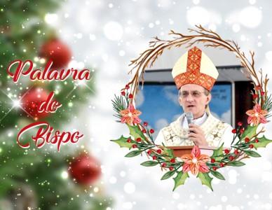 Natal: Prova concreta do amor de Deus