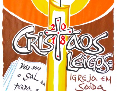 Evangelizar: eis a nossa missão
