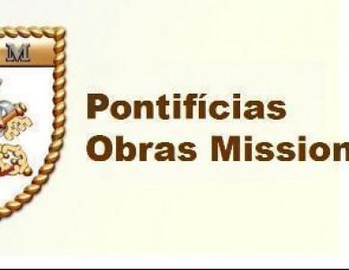 Fiéis da Diocese de Joinville contribuem com mais de 124 mil reais para as obras missionárias