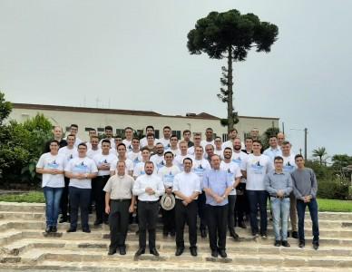 Seminaristas participam de missão em Campo Alegre
