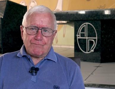 ARTIGO Padre Remo Mariani: Uma missão de fraternidade