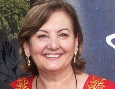 A Revista Diocese Informa entrevistou Silvelene de Oliveira sobre o ano Laicato
