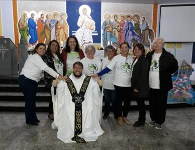 Pastoral da Criança faz ações em diversas cidades da Diocese de Joinville