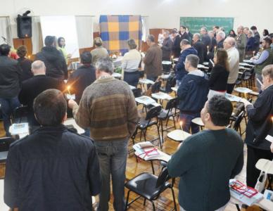 Começa 51ª Assembleia Regional de Pastoral