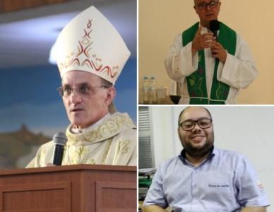 Leigo da Diocese de Joinville é eleito membro do Grupo de Reflexão Pastoral Regional