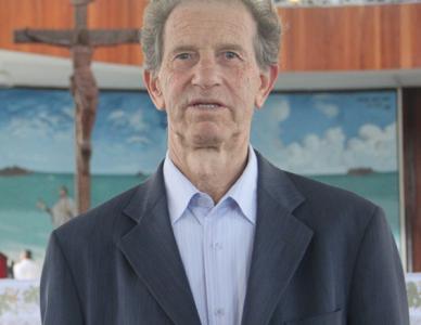 COMUNICADO - Monsenhor Bertino está bem